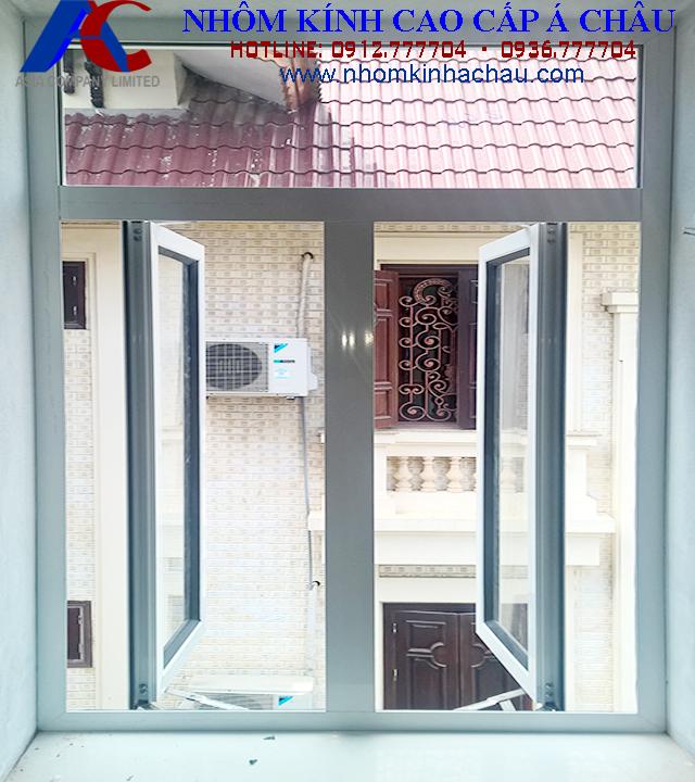 cửa sổ nhôm việt pháp hệ 4400